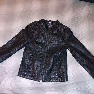 Zara girls jacket